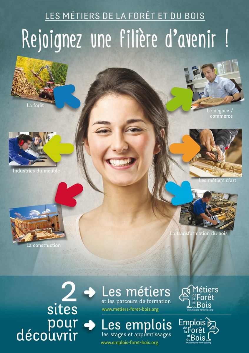 Flyer A5 sites metiers emploi 1 BD